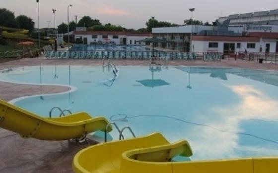 Nuotare in piscina in lombardia - Piscina di melzo ...