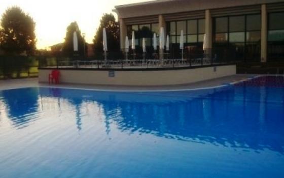 centro sportivo natatorio comunale di ghedi ghedi